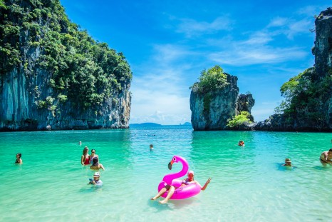 Intrepid Travel-Thailand_Hong Islands_Photo Ryan Bolton