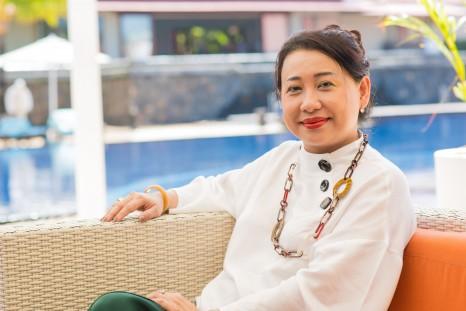 Karen Lai Yong