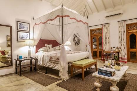 Kumbuk Villa_Kahanda Kanda_Bedroom