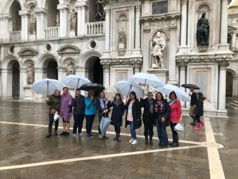 MTA - Uniworld Venice Nov 2018