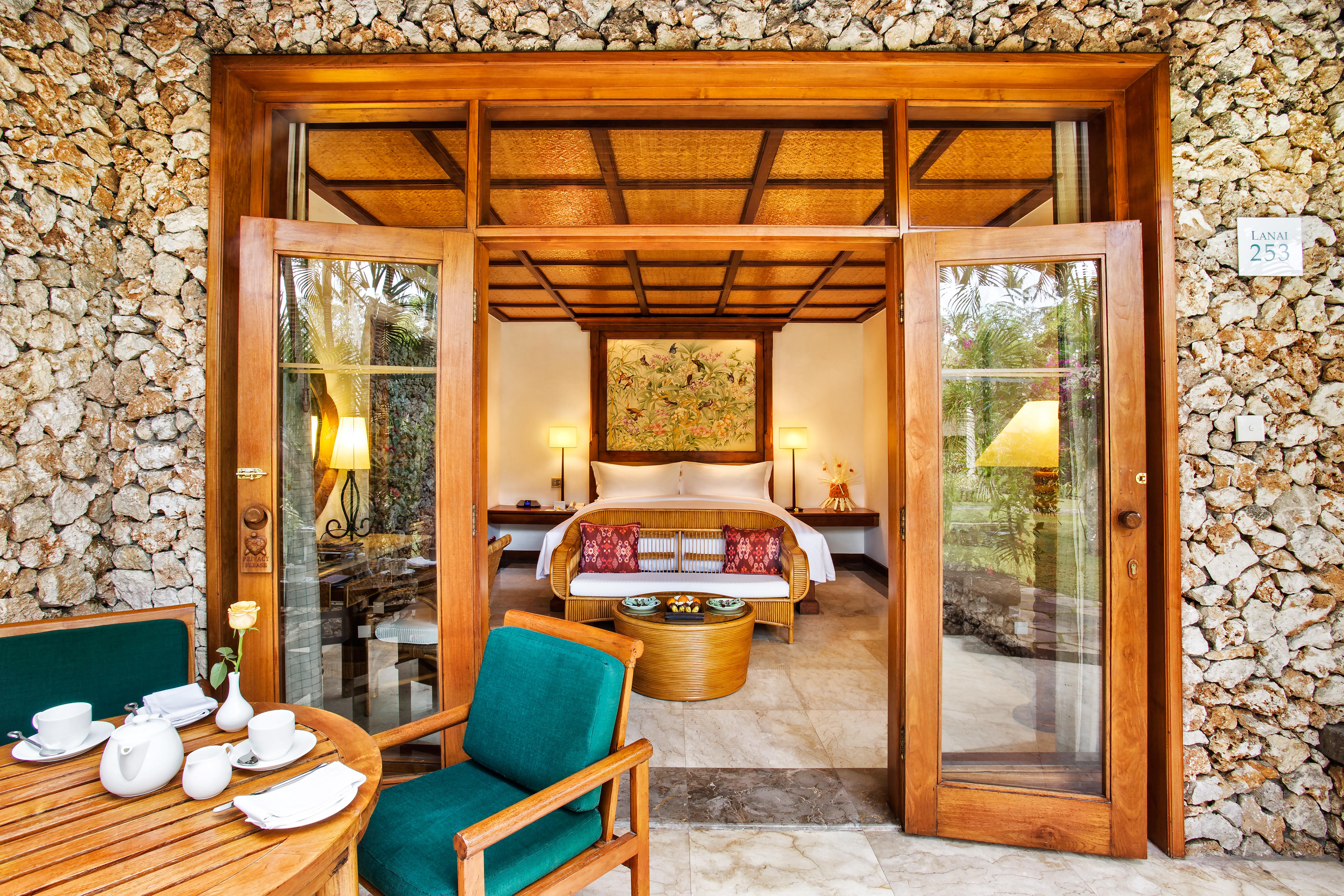 Oberoi Lanai Room