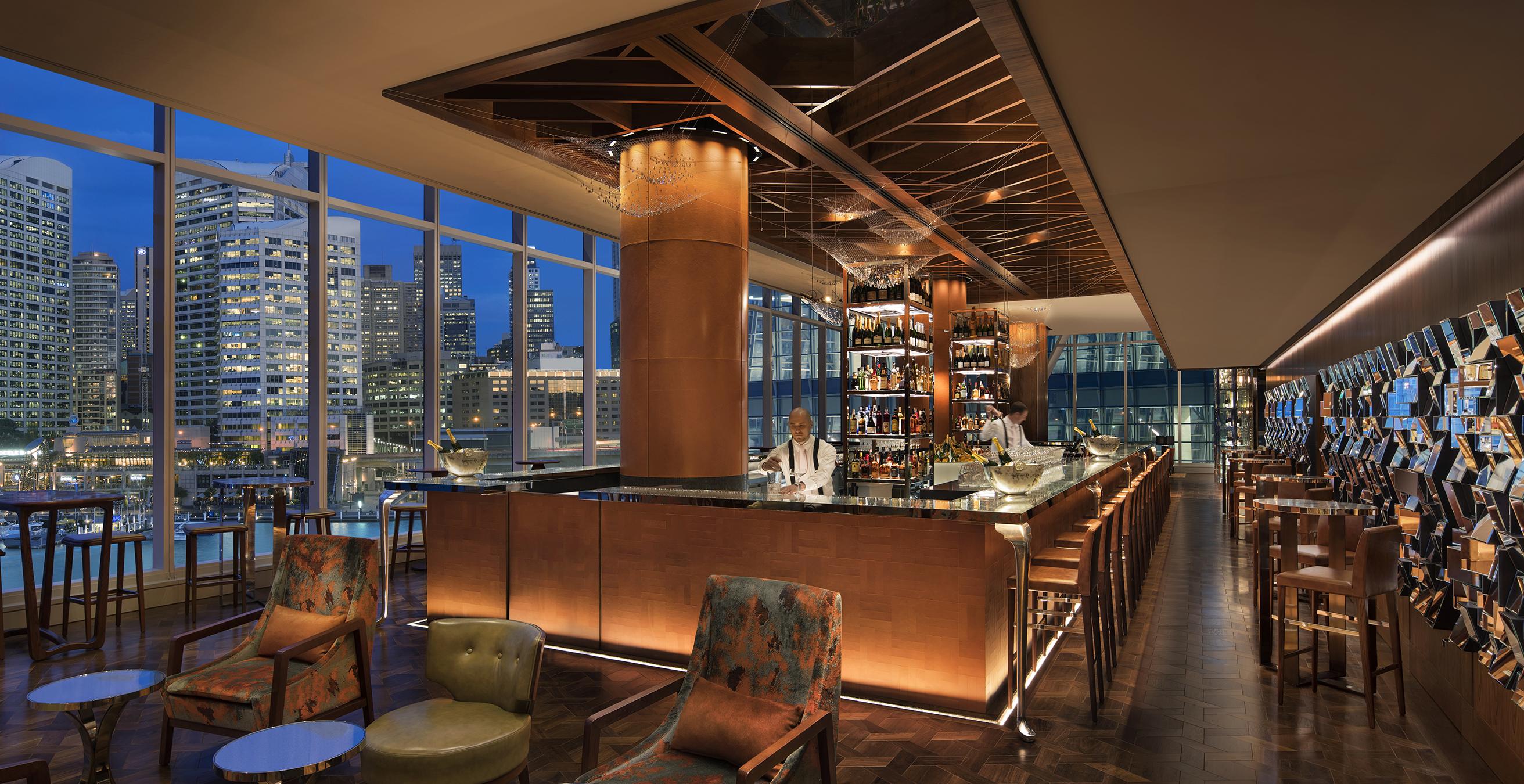 Sofitel Champagne Bar