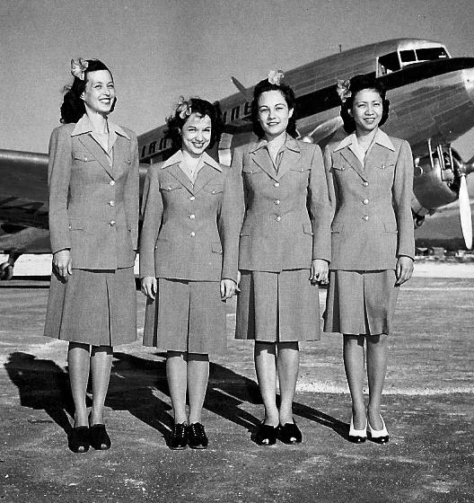 Uniforms 1943