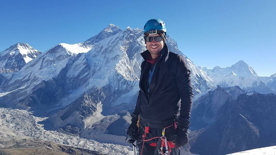 Aussie climber killed on Himalayan expedition
