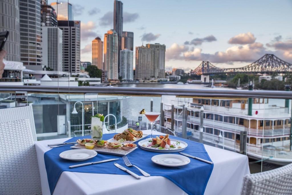 5a. Georges Paragon Seafood Restaurant Brisbane