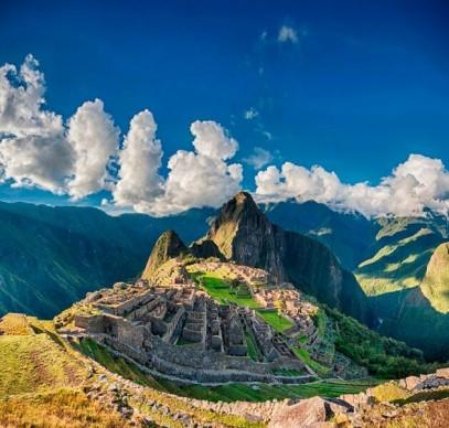Adventure World Travel - Trekking the Inca Trail