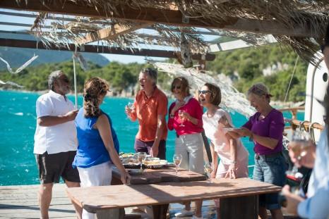 Insight Vacations 2018, Dubrovnik