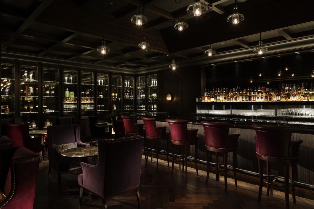 Palace Hotel Tokyo - The Royal Bar - III