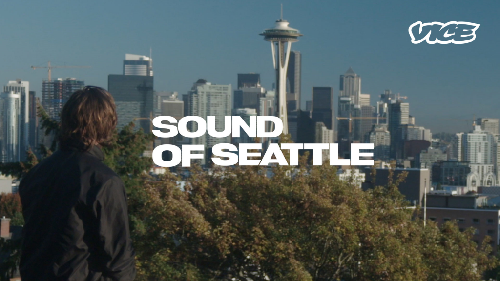 Sounds of Seattle