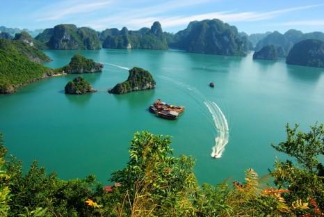 Vietnam & Cambodia Adventure