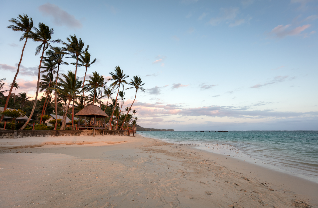 Qantas launches direct flights from Sydney to Fiji