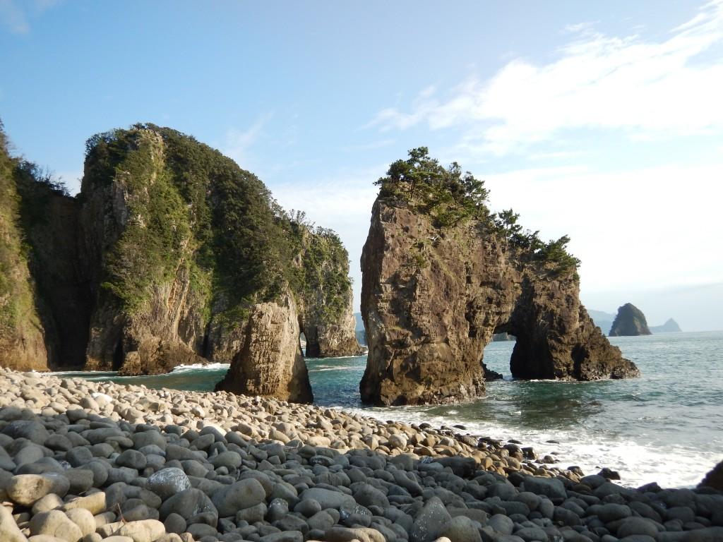 Izu Geo Trail - high res