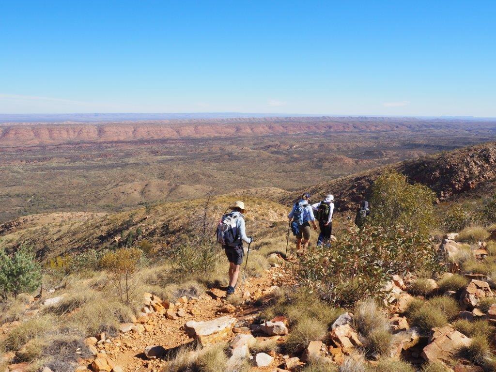 Larapinta Trail-Robin Esrock
