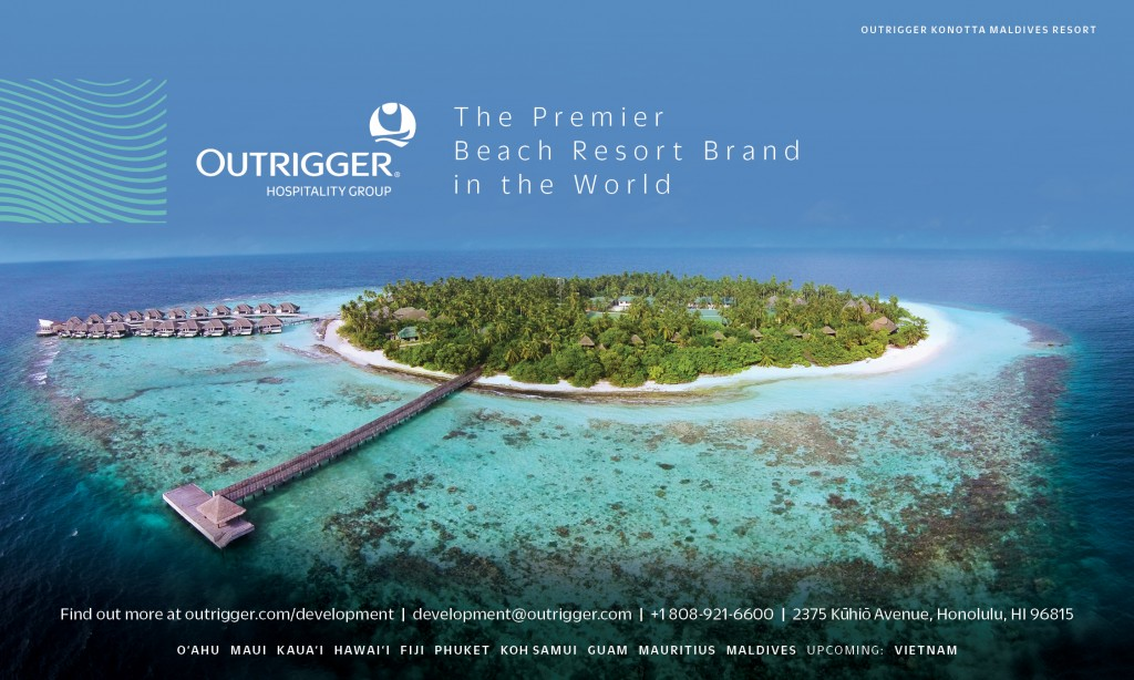 Outrigger Hospitality Group Image