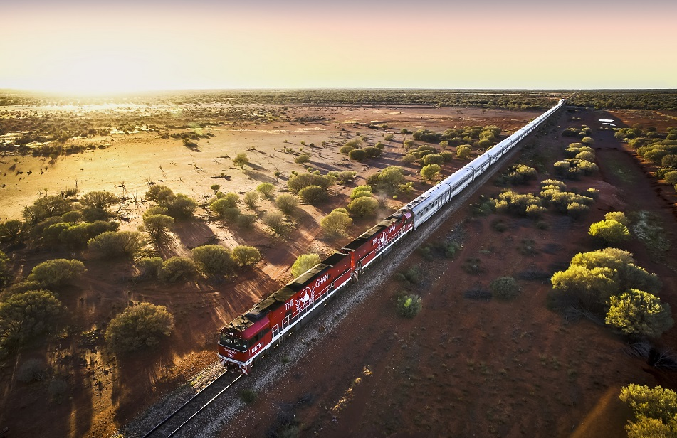 The Ghan lowres