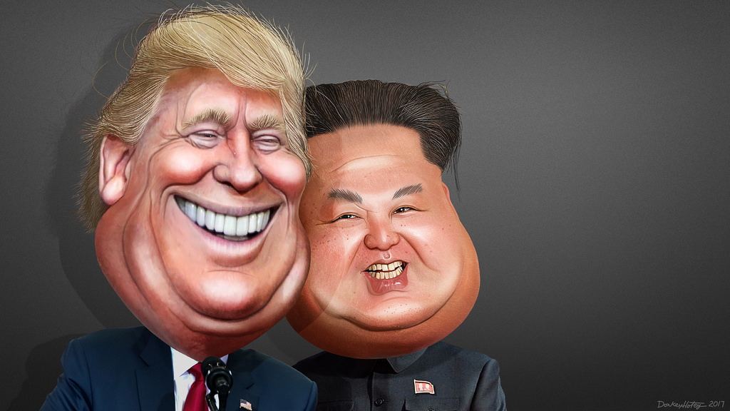 Image result for KHIRI TRAVEL RELEASES HANOI HOLIDAY ADVICE FOR TRUMP & KIM