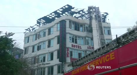 Arpit Palace Hotel (Reuters) [2]