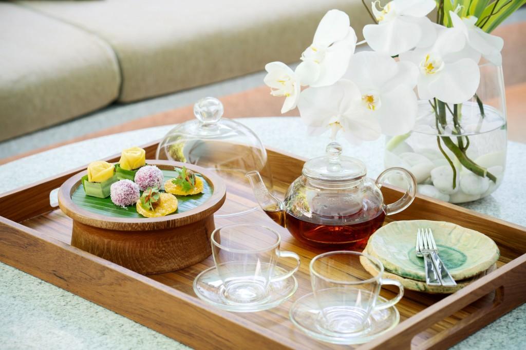 Chiva-Som_Afternoon Tea