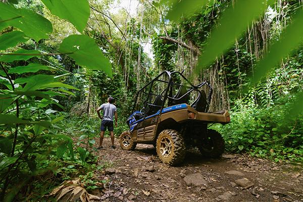 Kauai-ATV