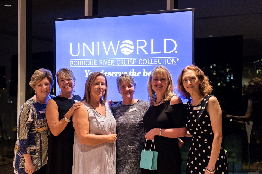 MTA Uniworld event - MTA Team Feb 2019
