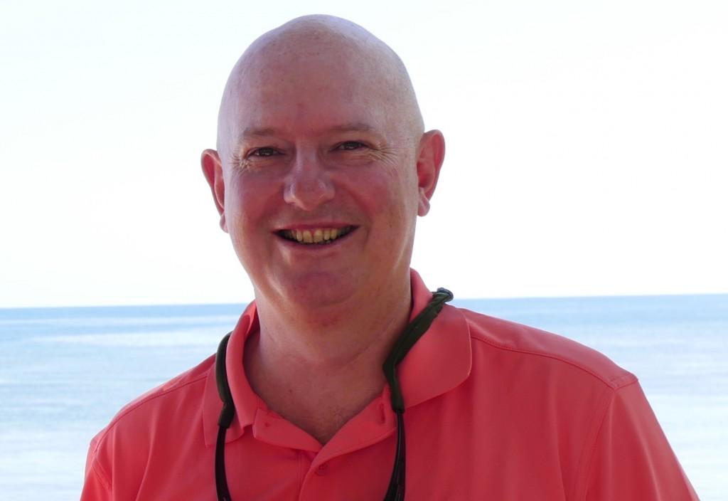 Mark Leslie GM VOMO Sep 16