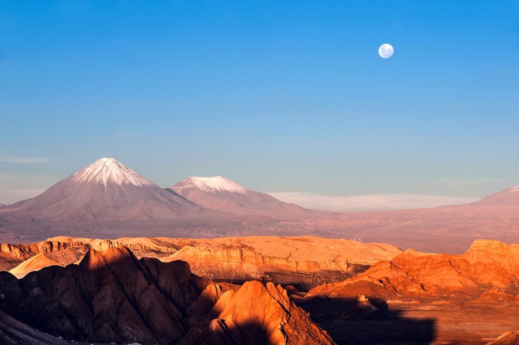 Moon Valley_Atacama_Chile