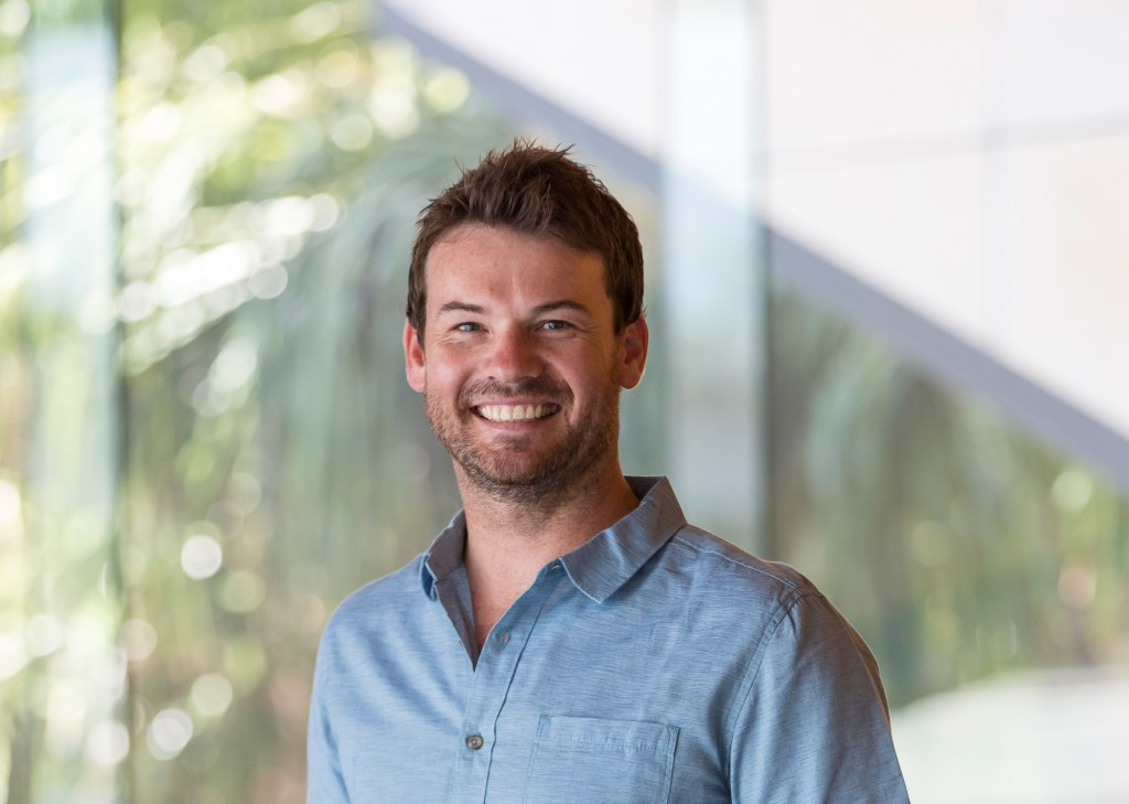 Daydream Island will relaunch in April, unveiling a new look, premium resort. In line with the relaunch, Daydream Island have announced Lincoln Lewis as an ambassador. Photo by The Photo Pitch