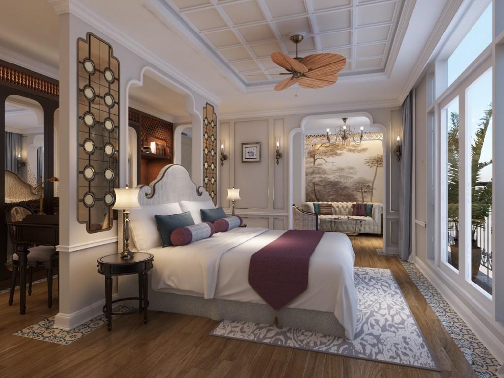 SS Mekong Jewel Grand Suite