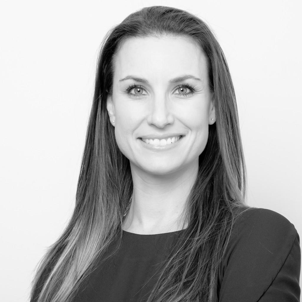 Taryn van Heerden - GM Sales