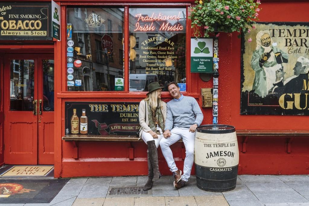Trafalgar - Ireland