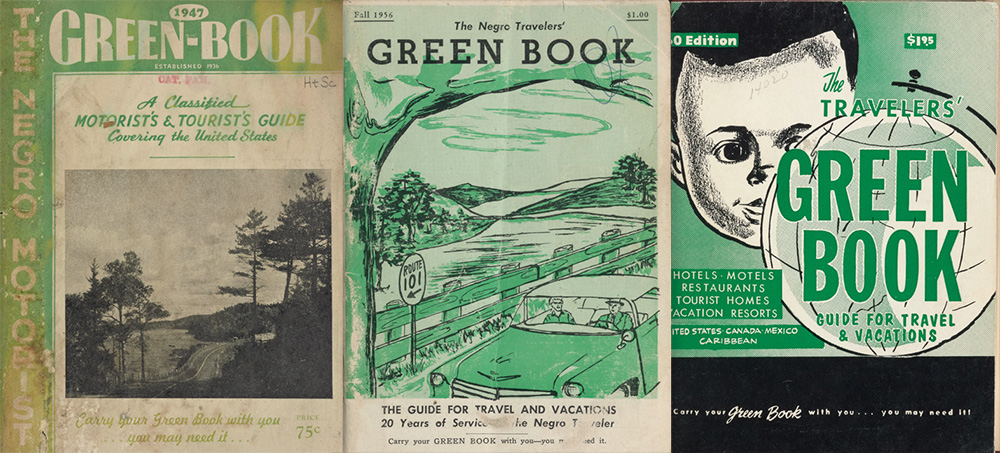 green-book-covers