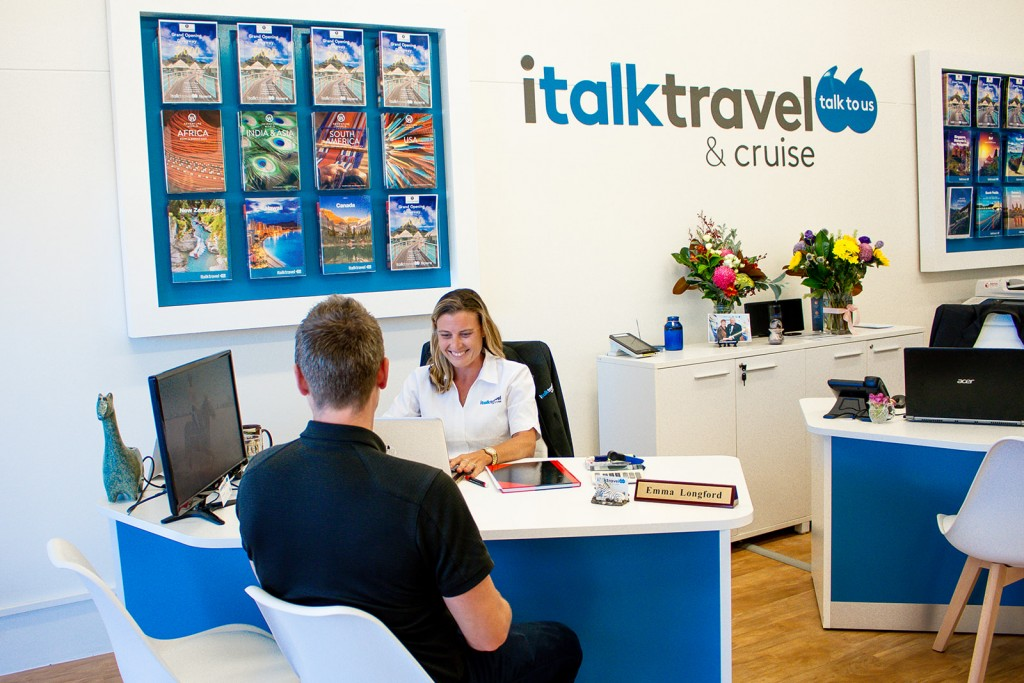 italktravel & Cruise Nowra 1