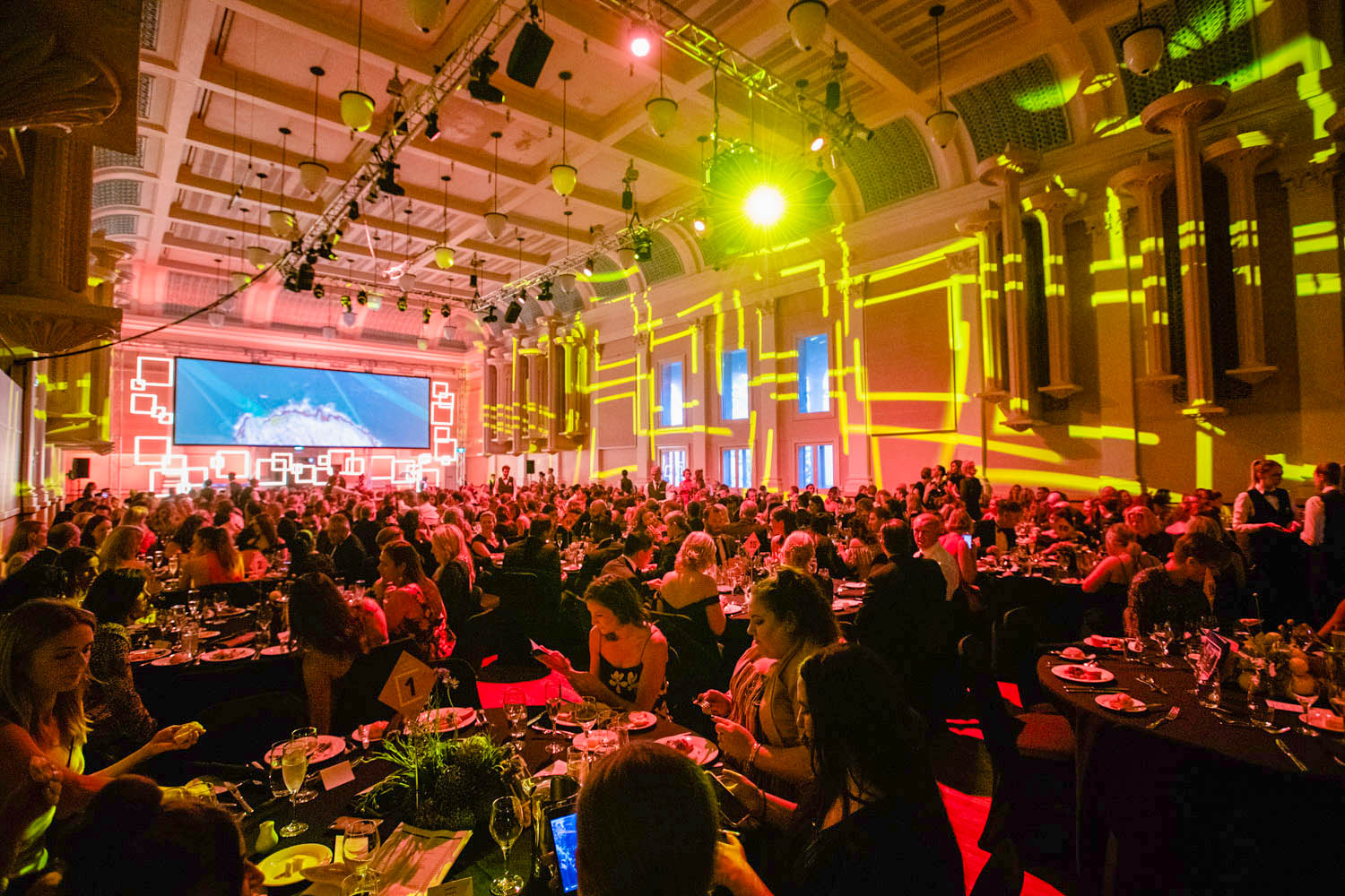 The Travel Awards 2019 unveiled