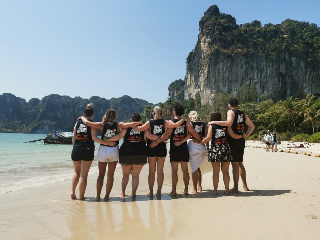 Busabout Thai-Riffic