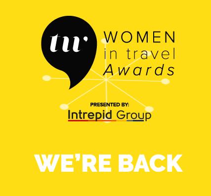 Women in Travel Awards