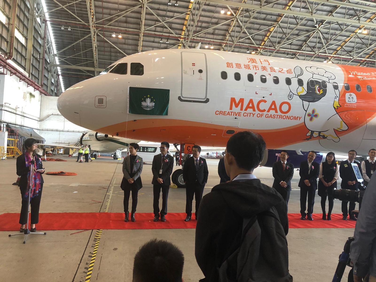 Airline Wrap Qatar Unveils Enhanced Economy Airasia Mega