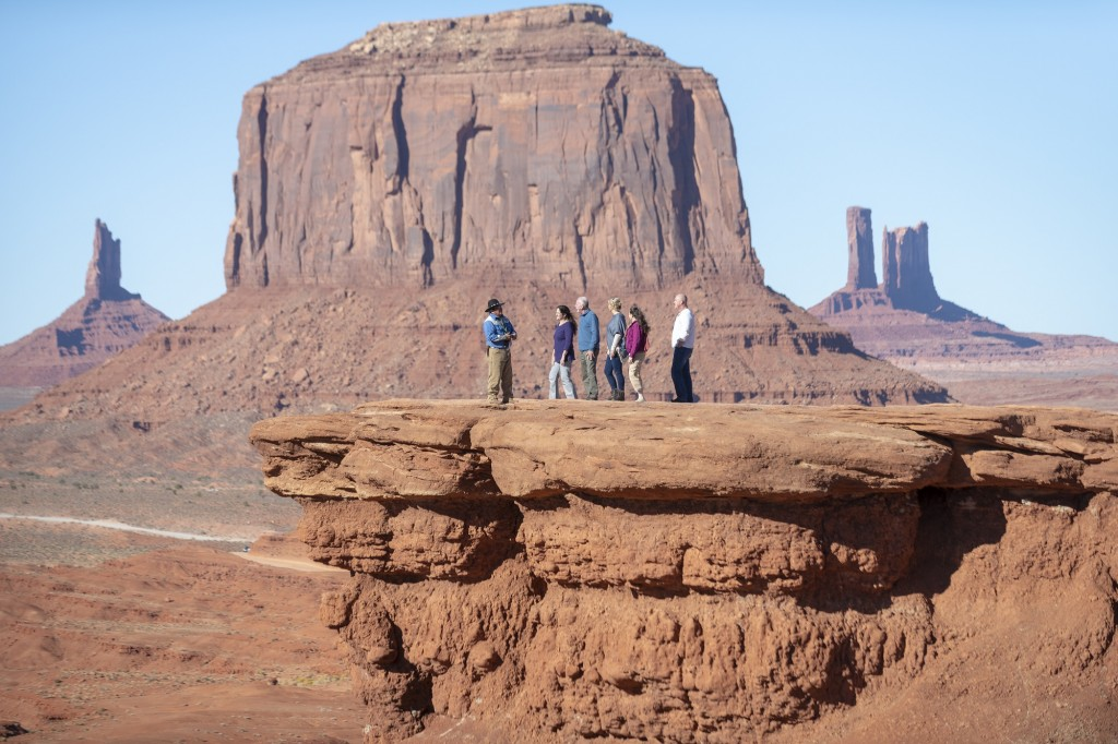 Monument Valley Utah, Insight Vacations Lo Res