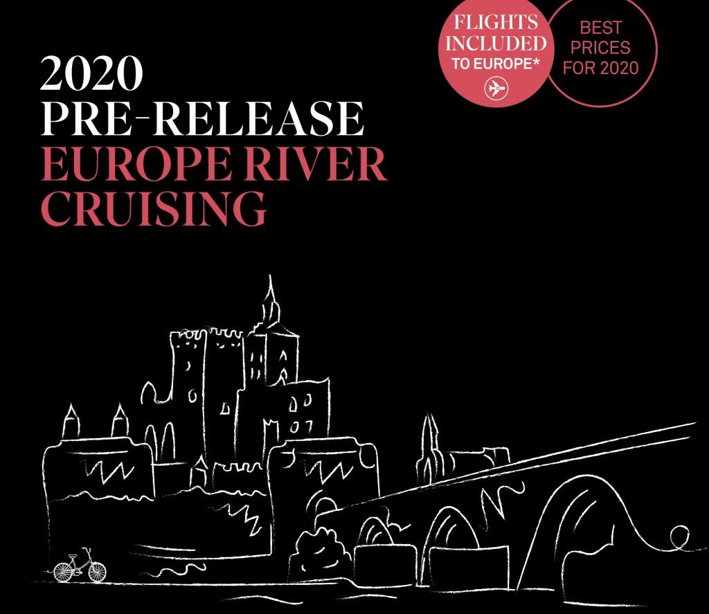 Scenic Europe Pre-Release 2020