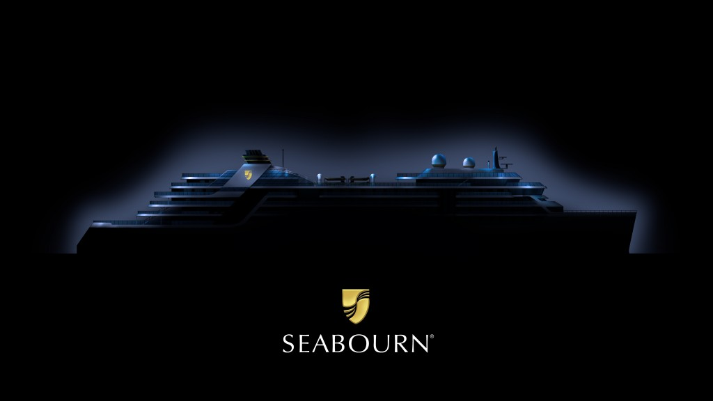 Seabourn Silhouette image