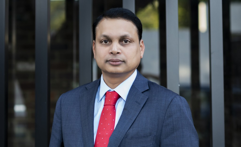 Sri Kodali, business development manager NSW & VIC, Metro Hotels