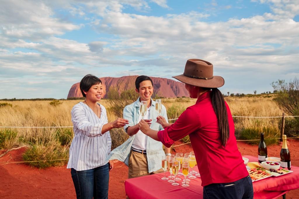 Uluru Sunset-0324