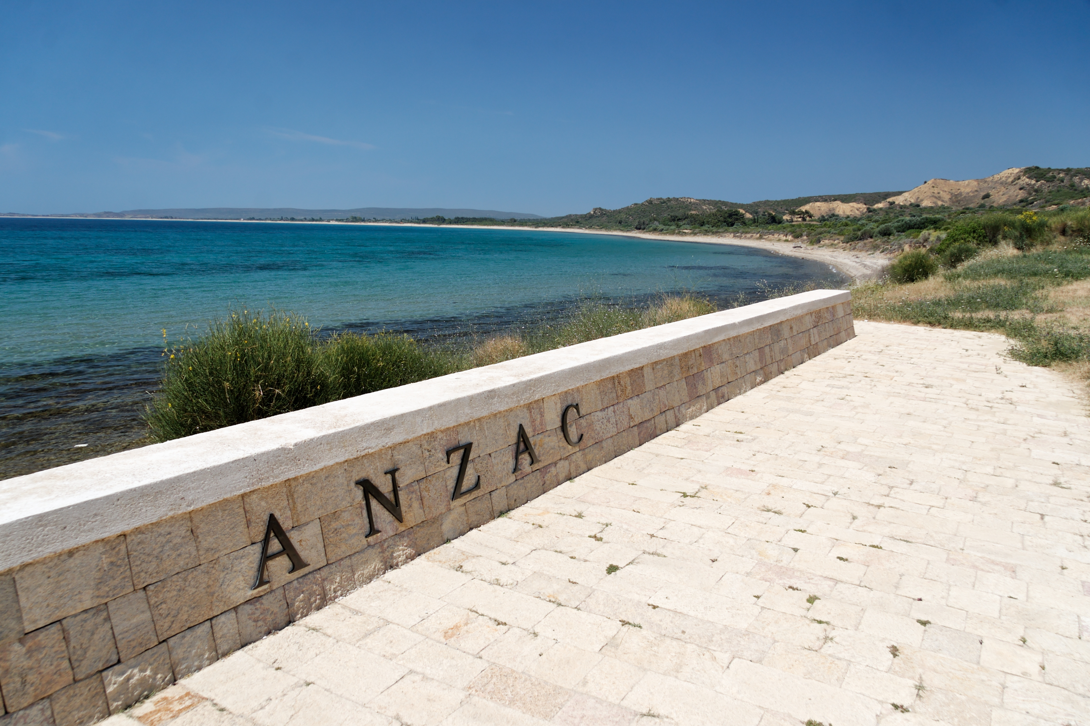 Australia to review travel advice for Turkey following ANZAC comment