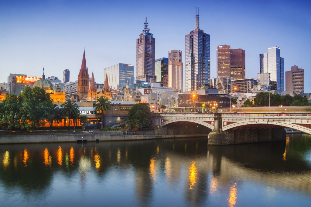 Melbourne has been rated the second best city in the world by anonymous surveyed participants of the TimeOut Index study.