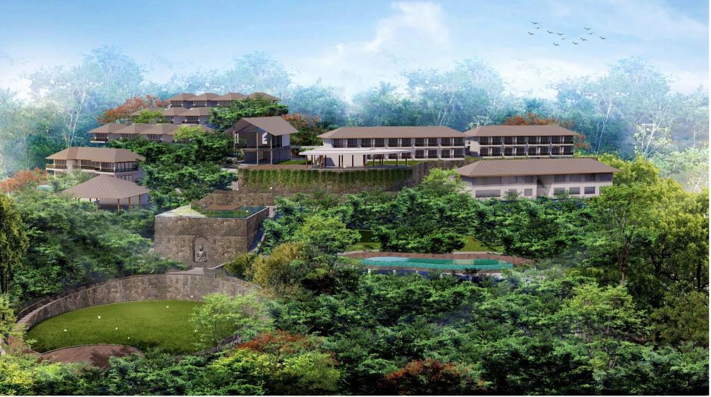 Aleenta Retreat Bali
