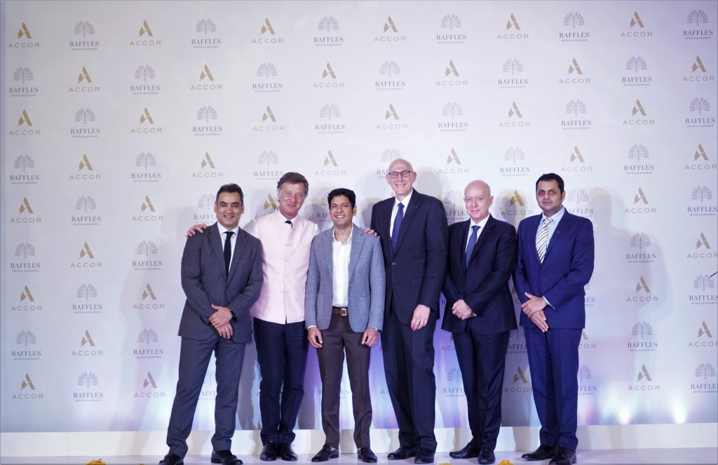 Accor Leadership Team
