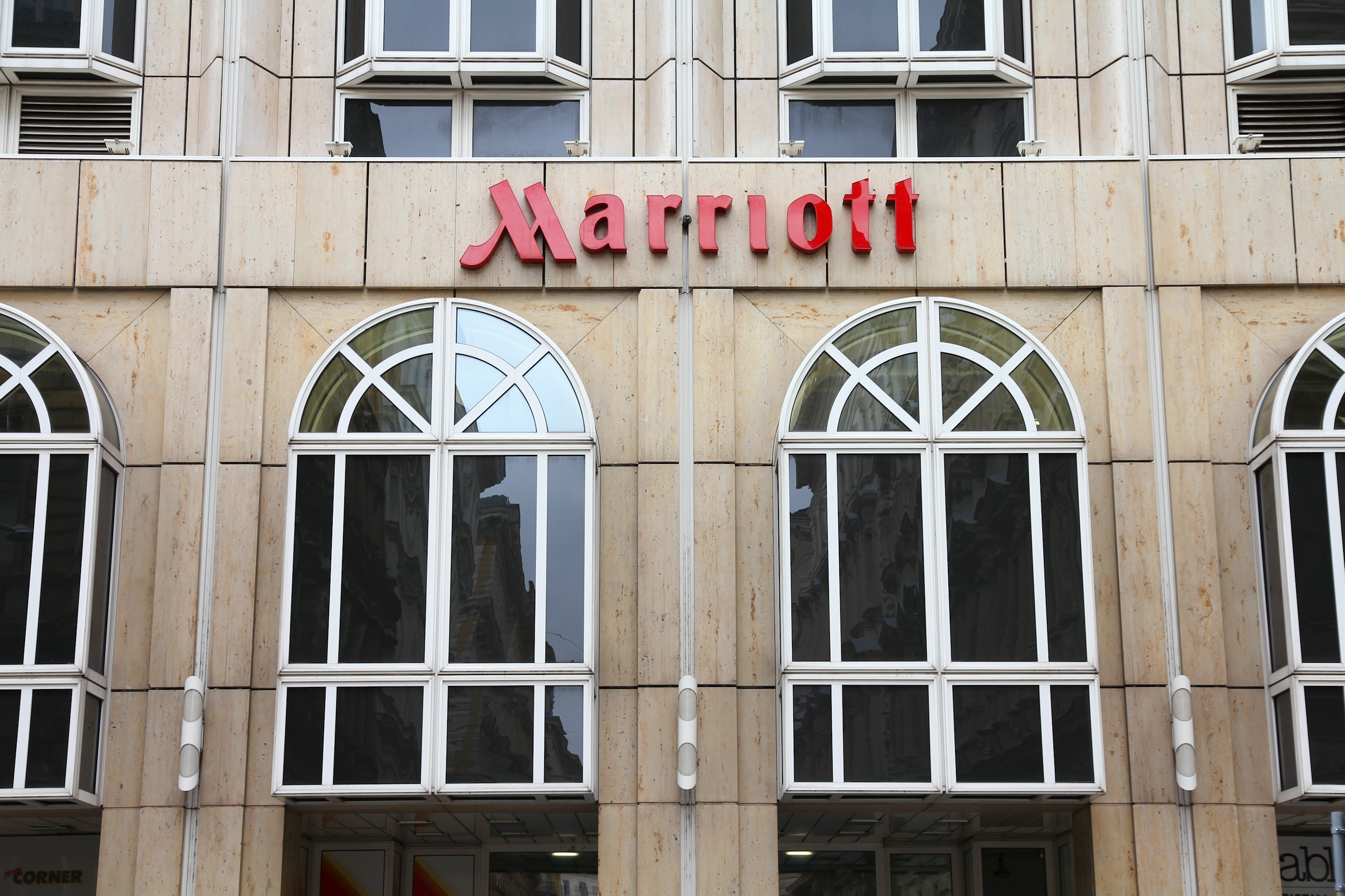 Marriott signs new multi-year deal with Expedia