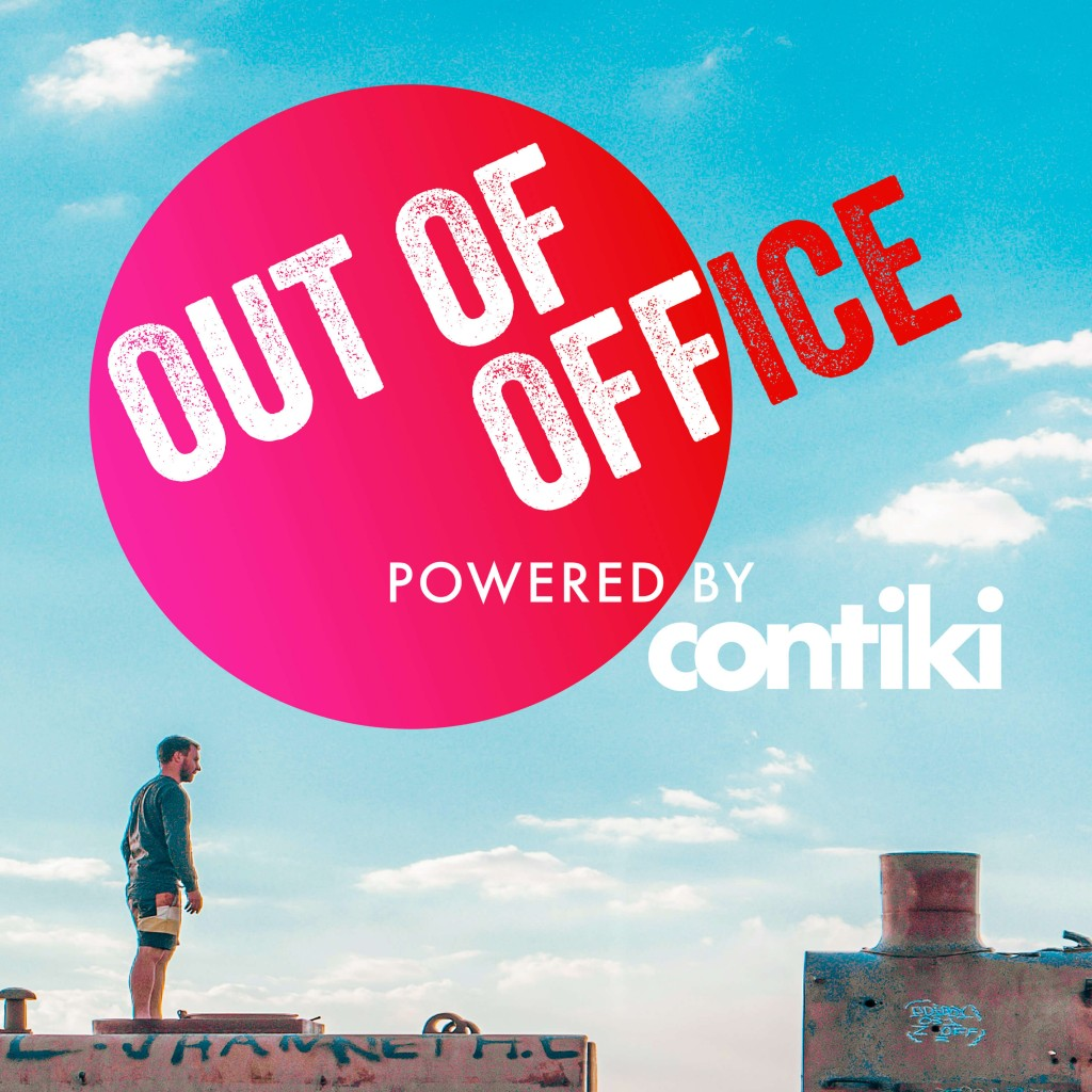 Out of Office Powered by Contiki_3000x3000