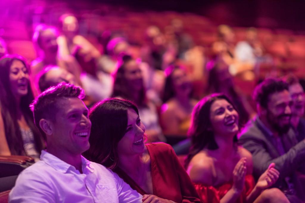 P&O_Audience