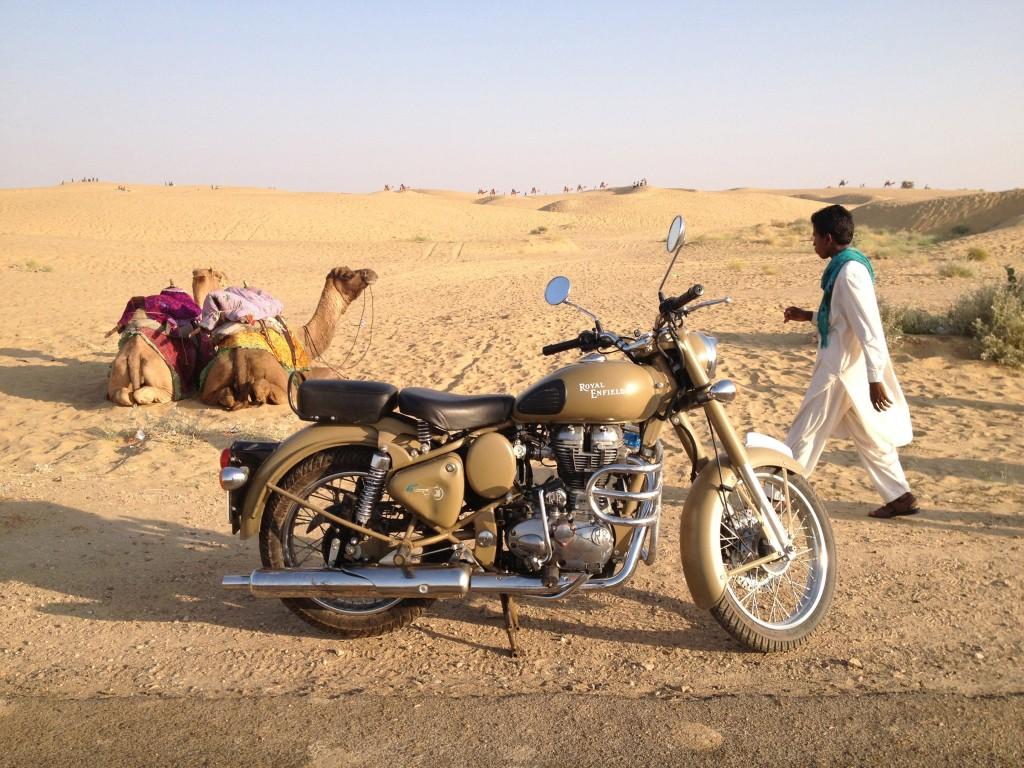 Rajasthan- Thar Desert - India2