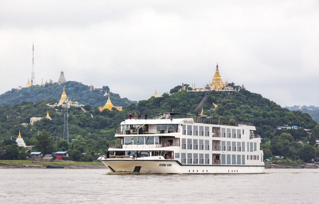 Scenic Aura, Exterior, Sagaing, Myanmar